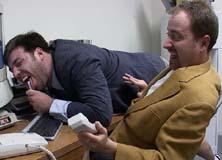 26 maneras de molestar a tus compañeros de trabajo
